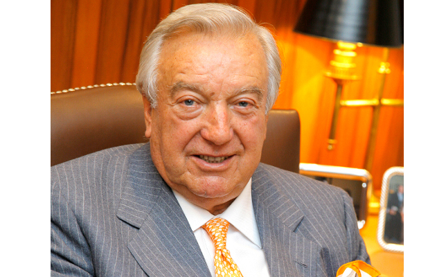 David lvarez presidente del grupo eulen empresario for Oficinas eulen